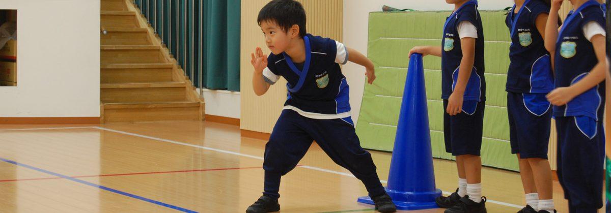 【靭公園ラボ】年少向けの入門コースがスタート!!