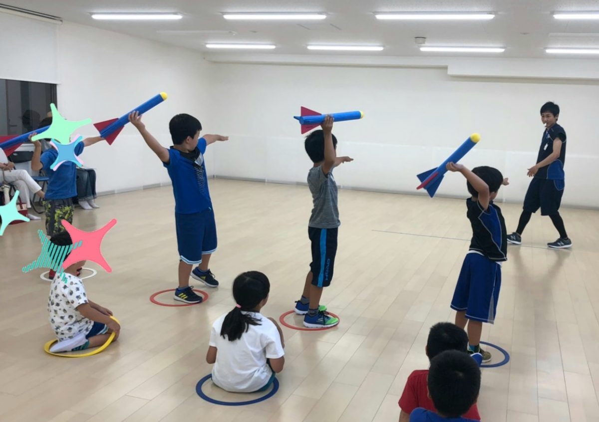 【都島ラボ】無料体験会の様子♪7/9㈫が体験レッスン最終日です!!